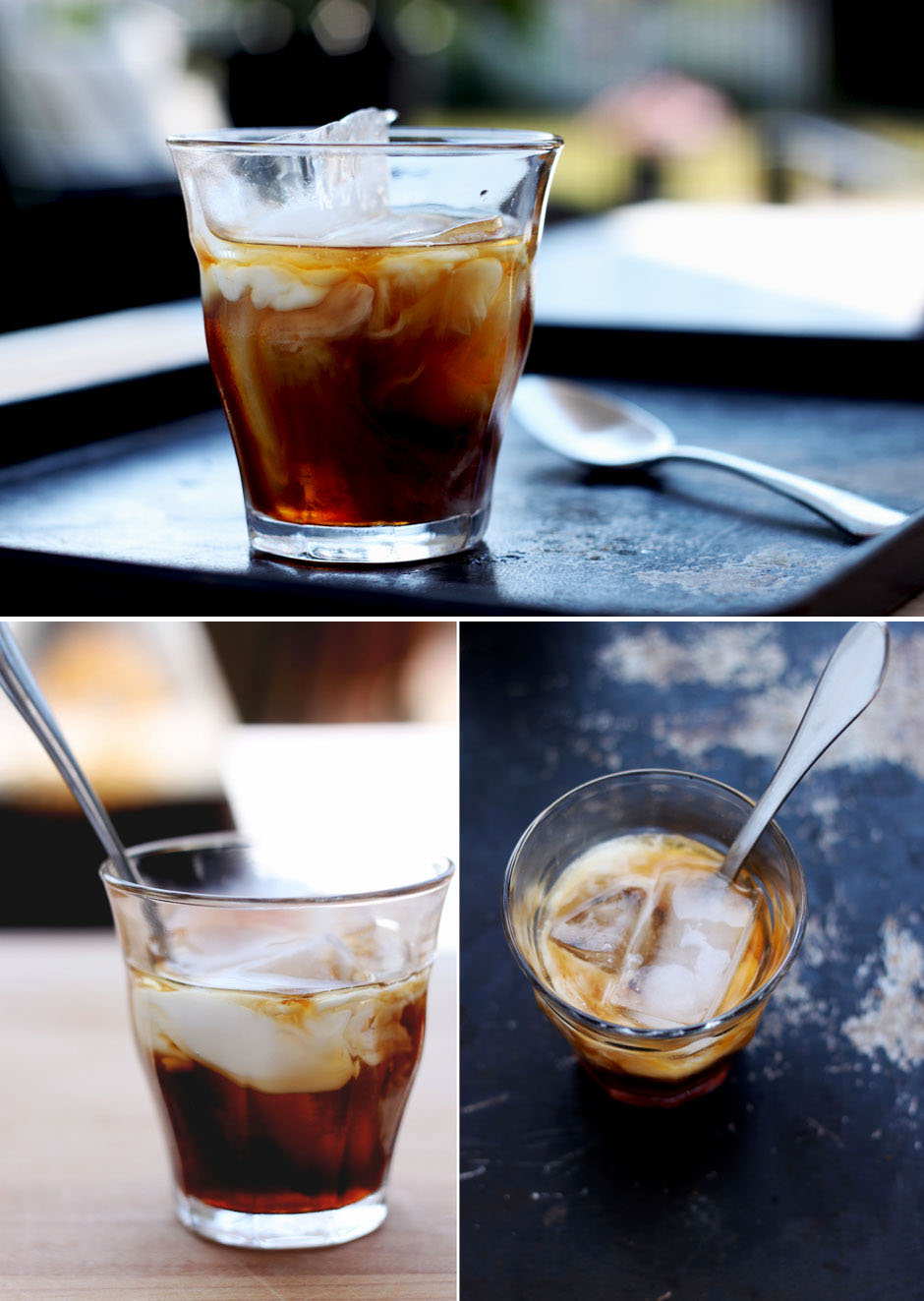 how to make cold brewed coffee at home - The First Mess