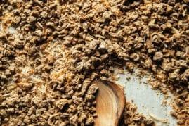 No-Waste Nut Pulp Granola (vegan, grain-free) - The First Mess
