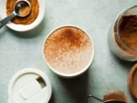 Bulletproof Coconut Masala Chai Latte (dairy-free) - The First Mess