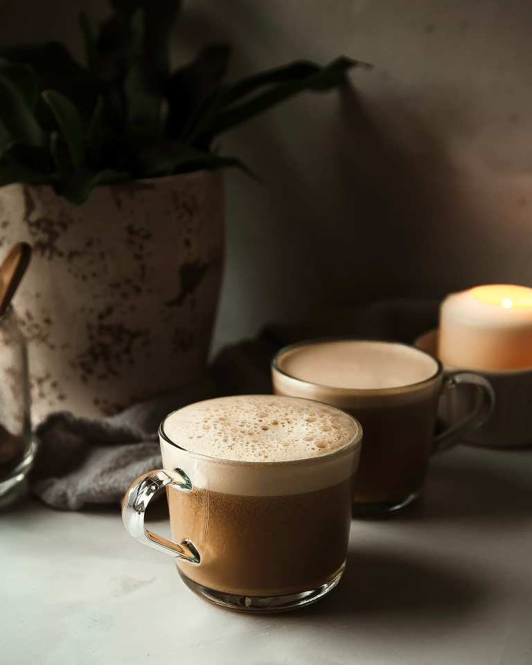 IMMORTAL COFFEE (vegan bulletproof-style coffee) - The First Mess